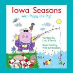 Pippy the Pig - Seasons
